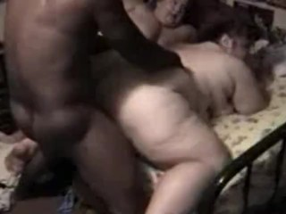 ReeRee in Houston takes pounding from black dick