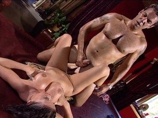Give me your cock! – CDI