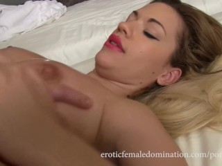 Big Titted Housewife Tits Fucked Front Of Cuckold Husband