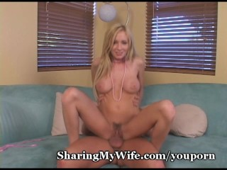 Moaning Wife Fucked By Neighbor