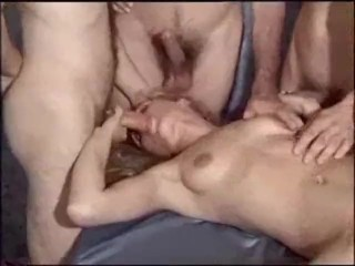 Chick Drowns In Dick