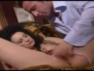 French Anal MILF
