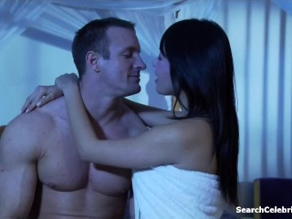 Christine Nguyen and Raven Alexis – Sexy Wives Sinsations