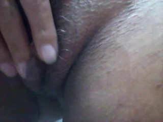 My EX pussy and hard nipples