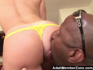AdultMemberZone – Deflowered by a bbc