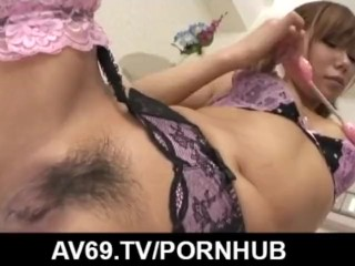 Naked Aya loves sucking and fucking in such scenes