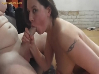 Amateur guy got his dick sucked