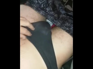 Cock playing