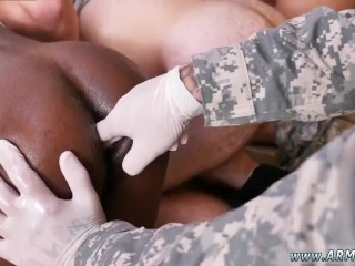 Military boys porno and uncle don military gay Yes Drill Sergeant!