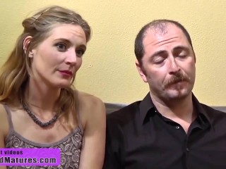 Mother and father fucks the lost daugher – FindMatures
