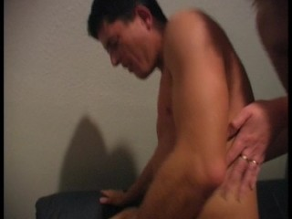 My cum looks good on your chest (clip)