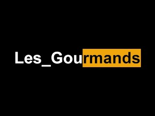 #Glowup2018 – ComeBack to the year 2015 of the MILF Les_Gourmands episode 1