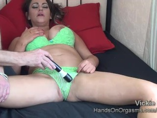 Making Girls Have Pussy Pulsing Orgasms
