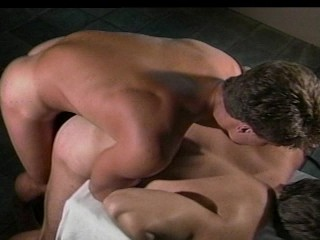 Massage brings the boys to the yard – VCA Pictures