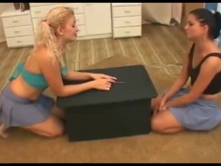 Romantic Kisses – Lesbians kissing ever