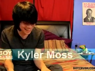 Kyler Answers Questions & Gets Off