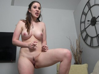 Babysitter Gets Hands on For Sex Ed with a Creampie finish – Amiee Cambridge