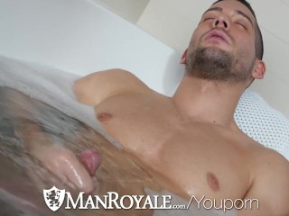 ManRoyale – Big Daddy Billy Santoro Fucks Hot Kyle Kash