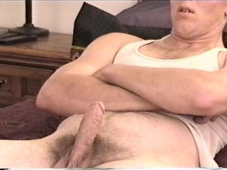 Mr. Dick wants more  Pt.1/4