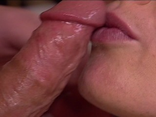 Angela Stone and Phoenix Ray show how to make their men happy