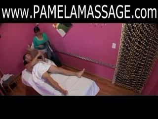 The Rewarding Massage