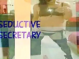 The Seductive Secretary