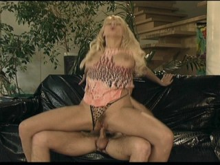 Tarzan Fucks Jane – DBM Video