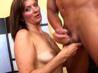 Jizz Of Some Young Guy – CzechSuperStars