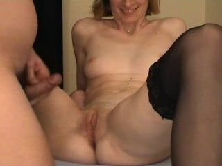 Must see – Amateur Jenny homemade porn