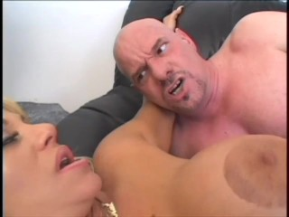 Cougar Fucks Her Man – Gentlemens Video