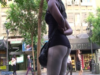 big black booty from GLUTEUS DIVINUS