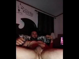 Ride on a big dick