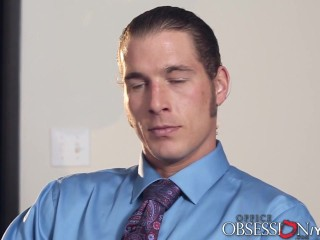 Babes –  The Conference Call, Jade Nile