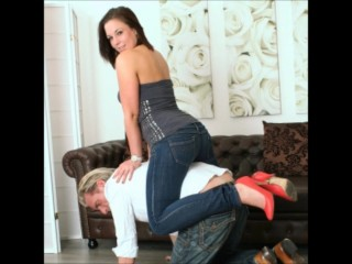 Become a Dominatrix – For Women