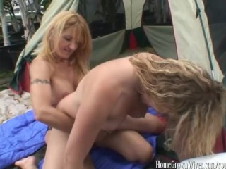 Wifes First Time Fucked by Another Girl