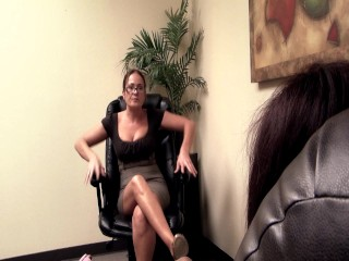 Delicious therapist – Filly Films