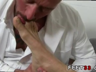 movies feet sucking men and free fucking foot gay movies Dolf's Foot