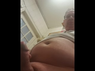 Cumshot  ..BIG and Long  October 4th 2016