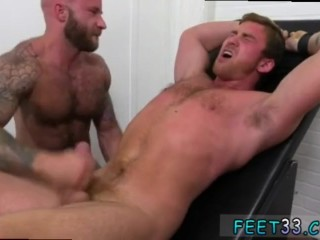 Download free full hot gay sex lad tumblr Connor Maguire Jerked & Tickle d