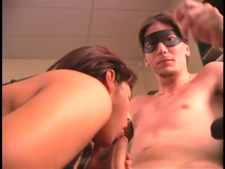 Tsting Out The Sybian With My Girlfriends – Classic Video from 1998
