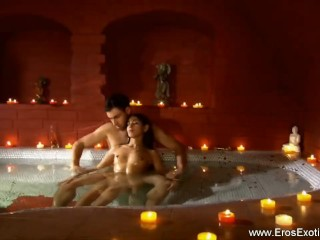 Exotic Tantra Relaxation Tips