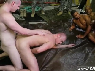 Army boys fisting fuck wallpapers and naked military guy gay Fight Club