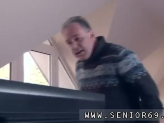 Old spunkers orgasm and ava taylor old man The System-administrator came