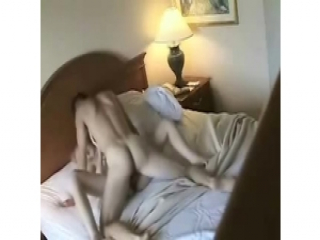 Raunchy blonde gets her tight wet pussy filled with hard penis