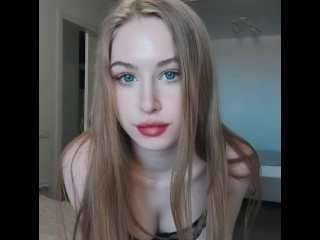 Teen girl so waiting for her daddy to feel his cock in her ass