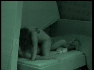 Big Brother sex – Hungry
