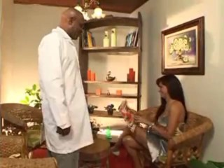 Doctor My Pussy Hurts