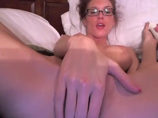 Let Me Cum for You – JennyBlighe
