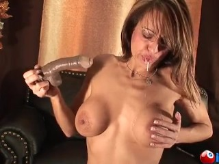 Multiple squirting orgasms