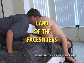 Land Of The Facesitters.wmv